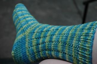 sockapaloooza socks for me