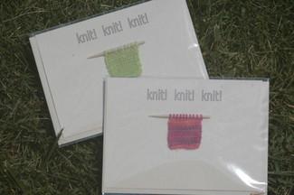 major knitter's knit notes