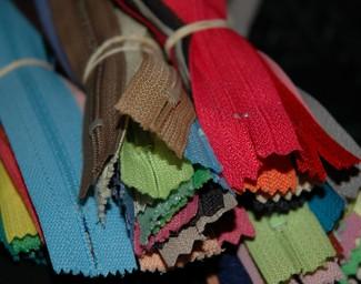 100 zippers from zipperstop