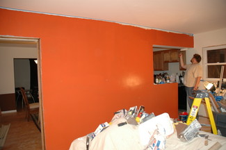 now that's orange!
