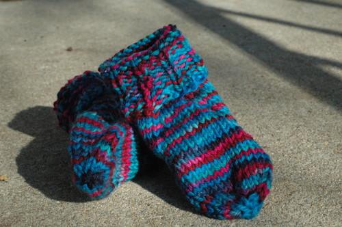 little sky socks