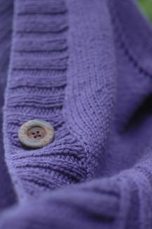 something purple detail