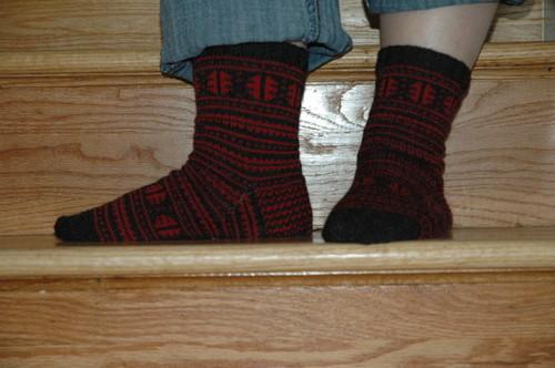 laila's socks