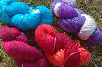 tess sock yarn