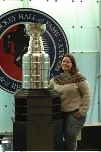 me and the cup again